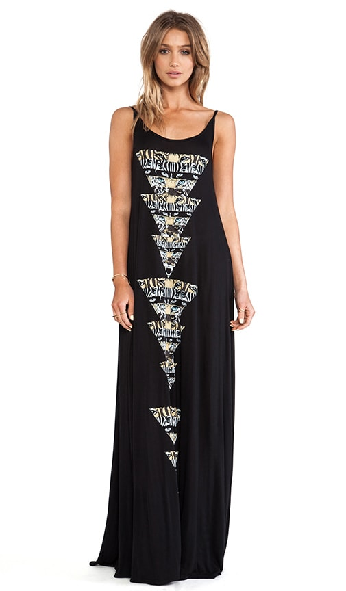 Lex Animal Pyramids Low Maxi