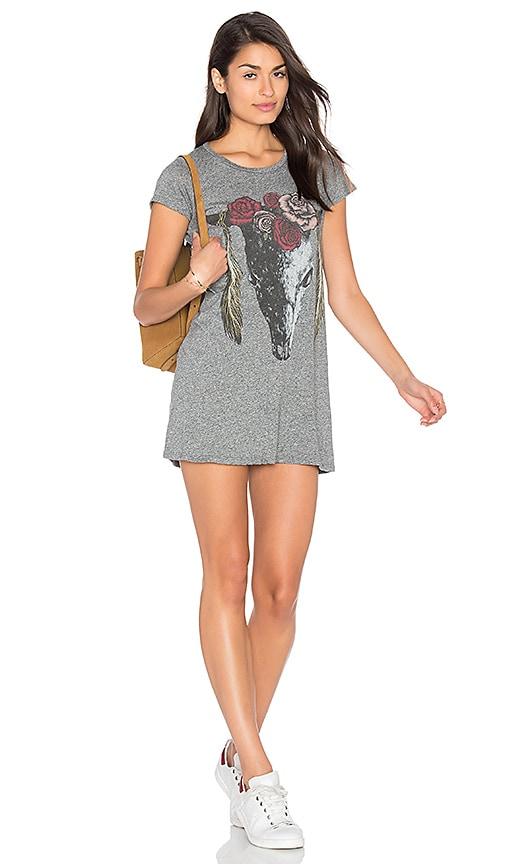 Lana T-Shirt Dress
