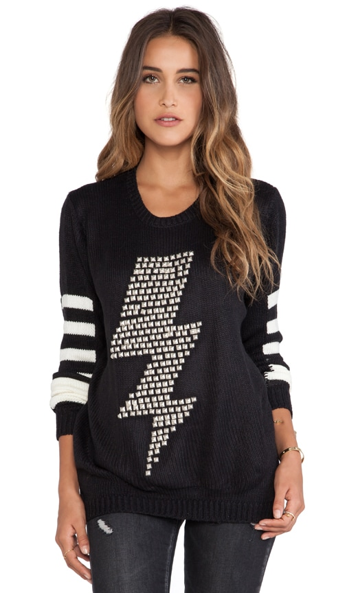 Raven Sweater