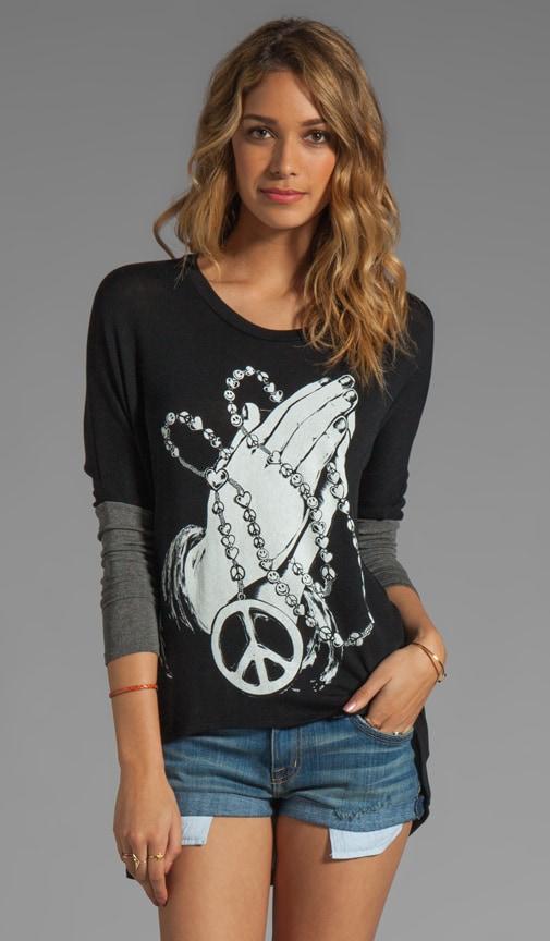 Deb 4 Peace Sweater