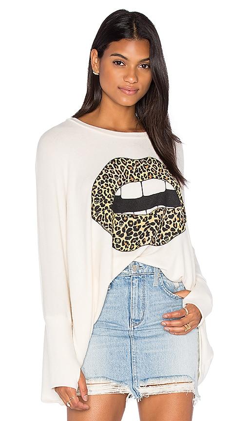 Mira Oversized Pullover