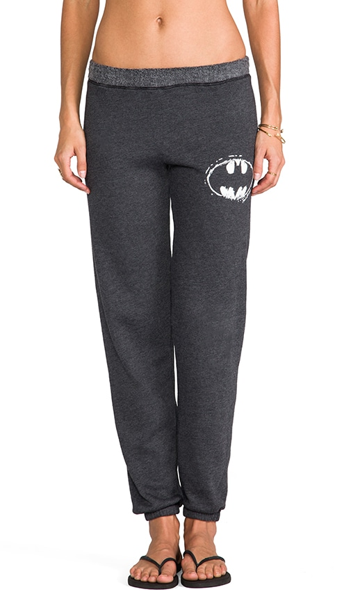 Gia Small Batman Long Sweat Pant