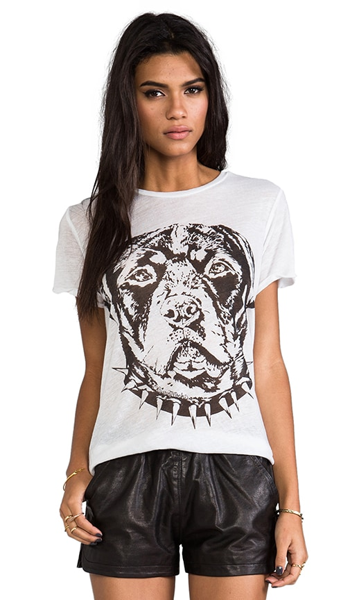 Edda Large Rot Head Tee