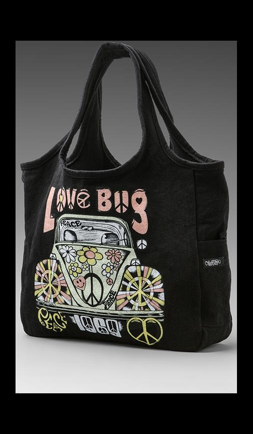 Taylor Color Love Bug Tote