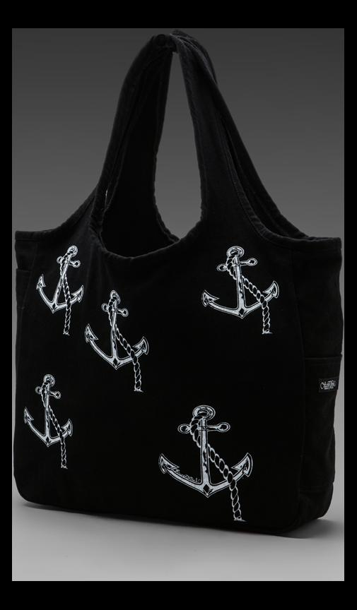 Taylor Mini Anchors Tote Bag