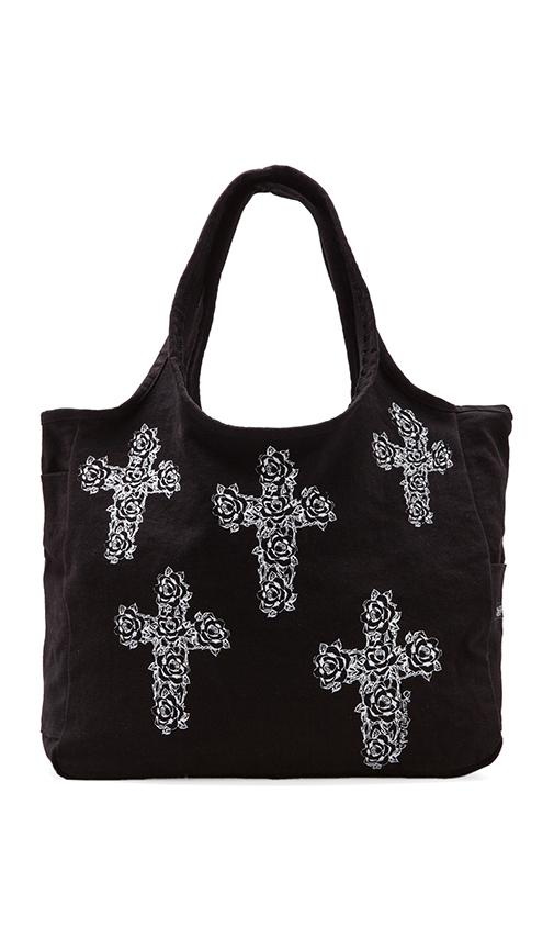 Taylor Mini Cross Cross Tote