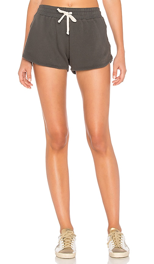 LNA Tracker Short in Gray