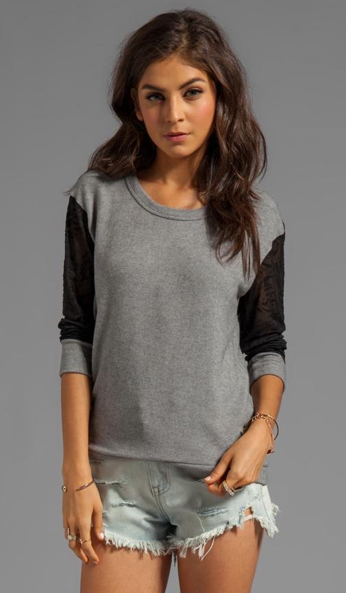 Fitz Sweater