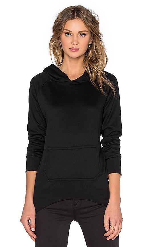 LNA Hoodie in Black