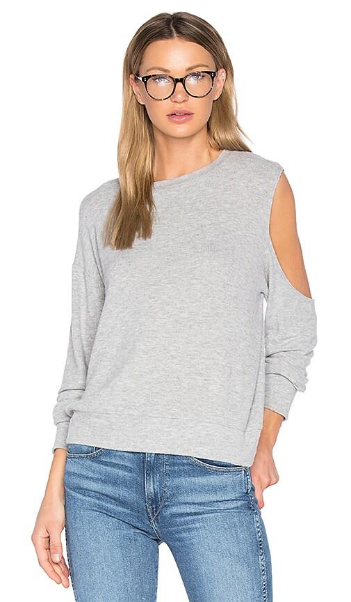 LNA Evolver Sweatshirt in Gray