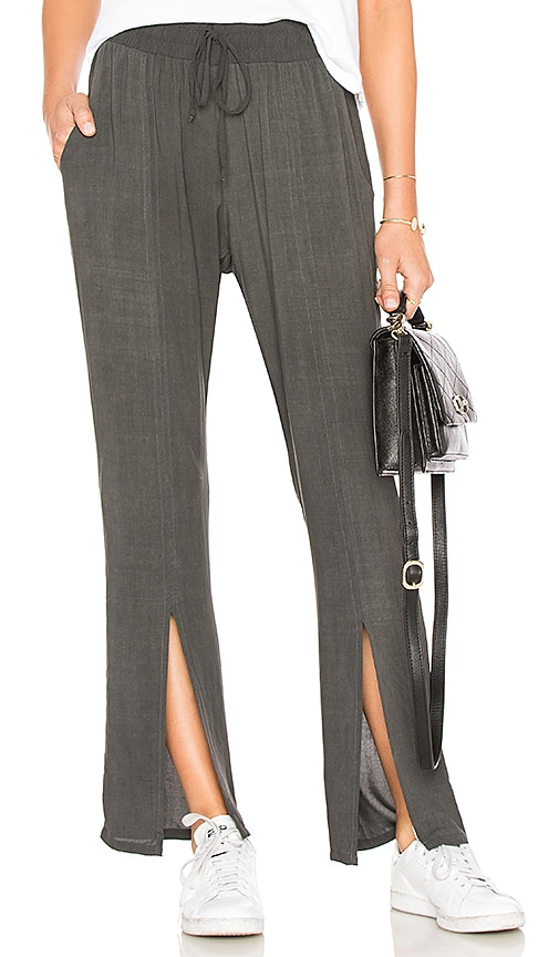 Twin Pant in Gray. - size L (also in M,S,XS) LnA