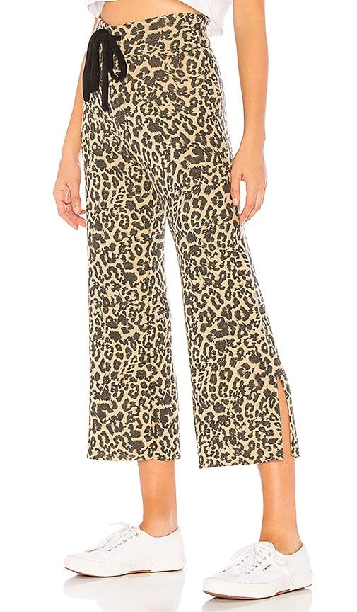 Leopard Kismet Pant