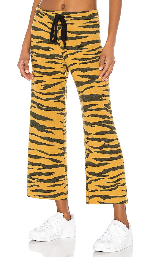 Brushed Tiger Kismet Pant