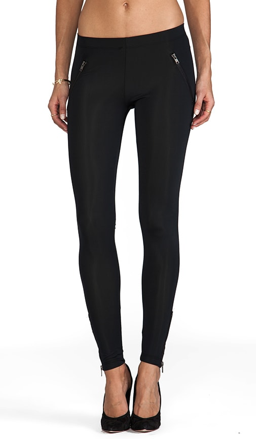 Mara Zipper Legging