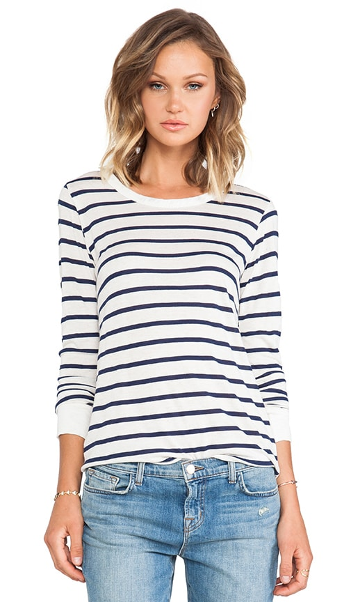 Nielson Long Sleeve Top