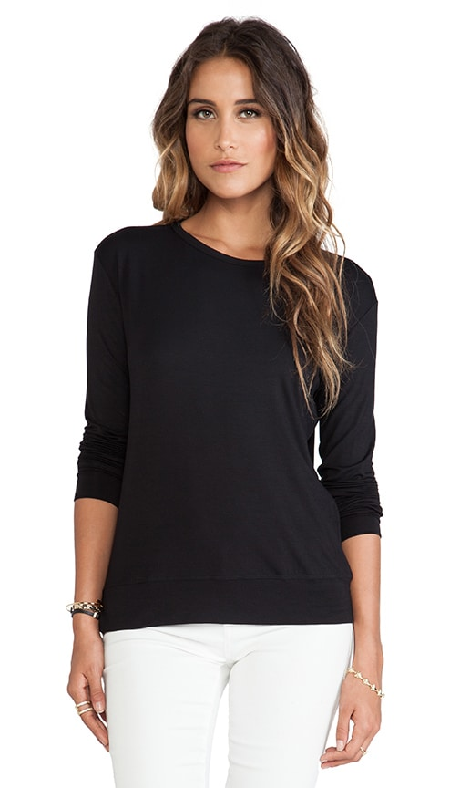 Hayden Long Sleeve Top