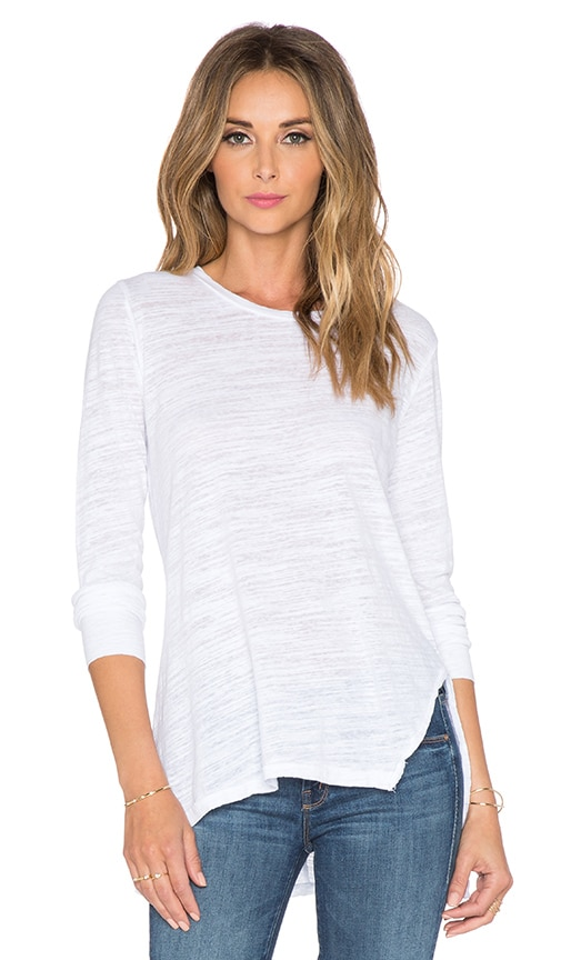 Ara Long Sleeve Tee