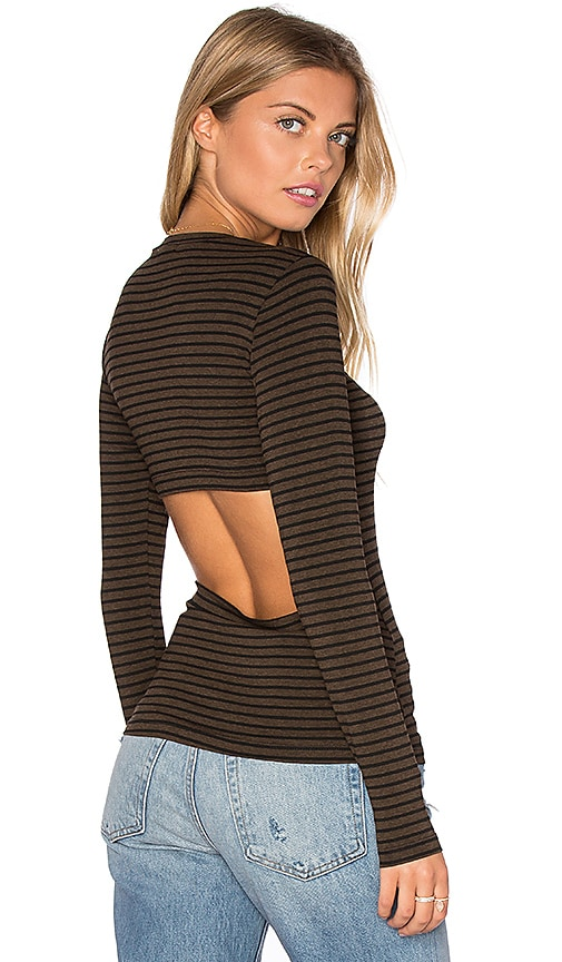 Bella Long Sleeve Top