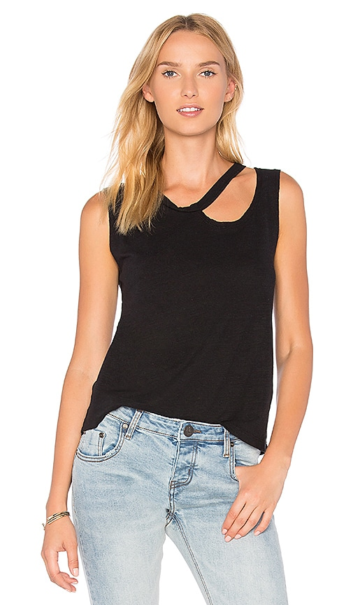 LNA Eastern Desert Tank in Black
