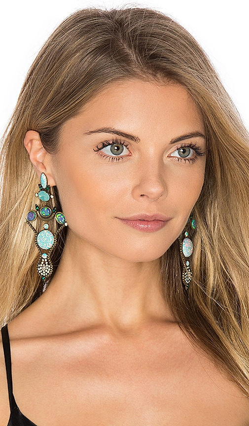 x SINCERELY Jules Baia Earring