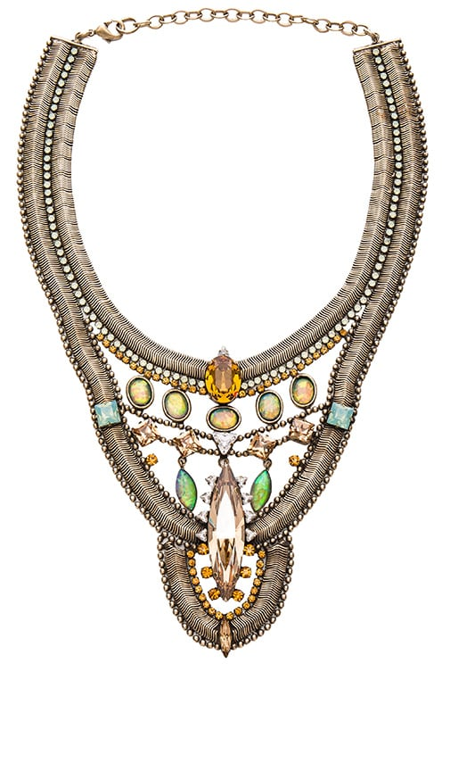 x SINCERELY Jules Havana Necklace