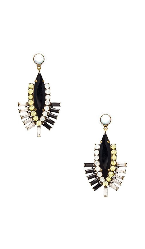 Tokyo Earrings