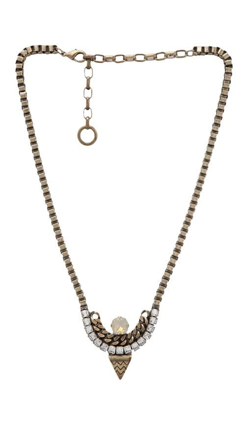 Tribeca Necklace