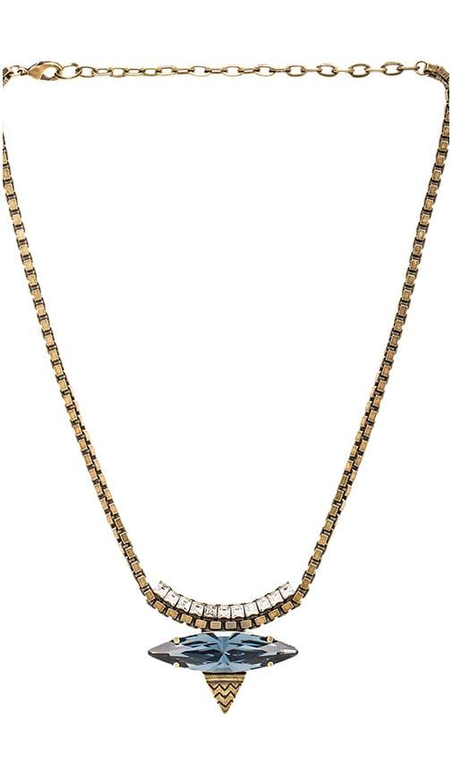 Harlem Necklace