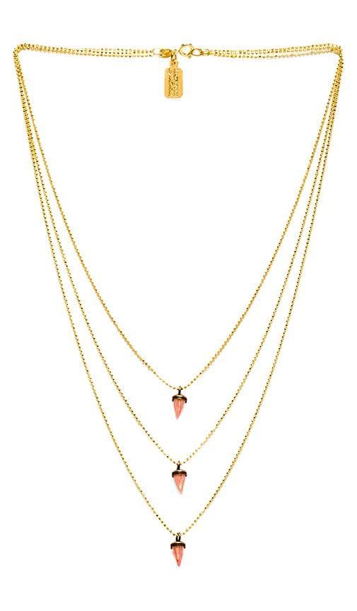 Avish Necklace