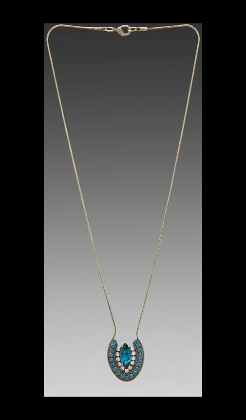 Yaeli Necklace