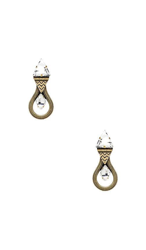 Mirella Earring