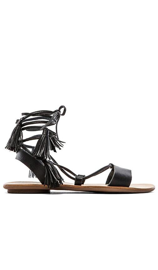Saffron Sandal