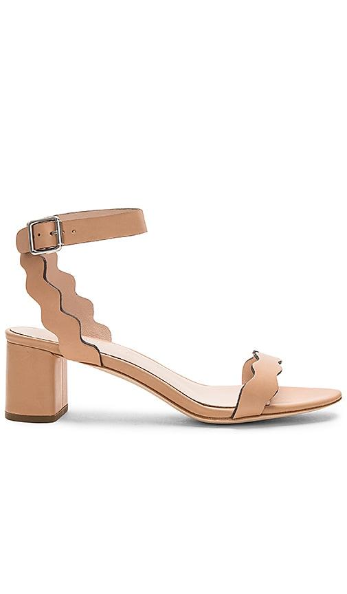 Loeffler Randall Emi Sandal in Tan