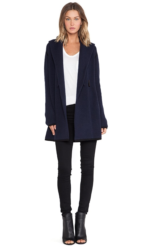 Kristen Sweater Coat