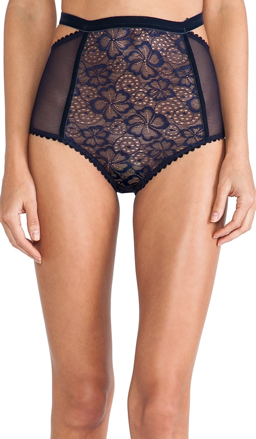 Sabel High Waisted Brief
