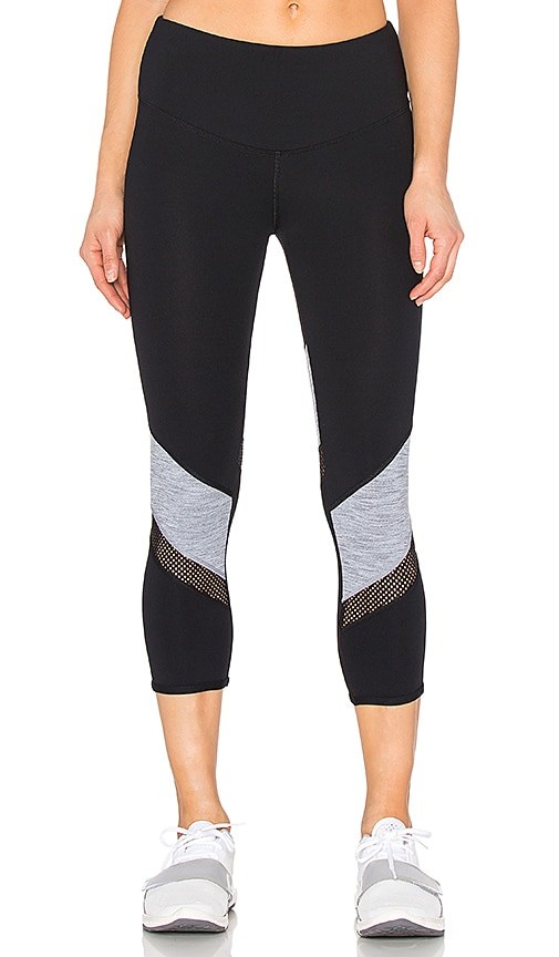 Stay Strong 7/8 Legging