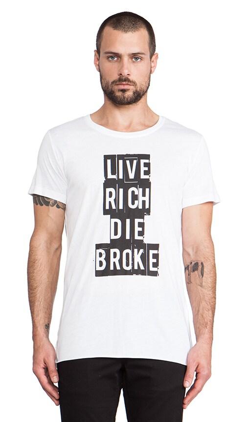 Live Rich T-Shirt