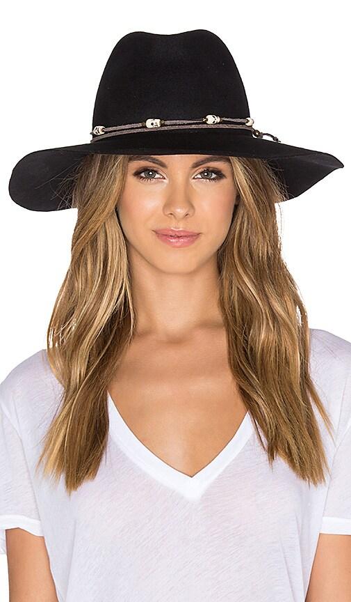 Buenos Aires Los Muertos Wrap Hat