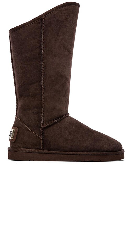 Cosy Tall Boot