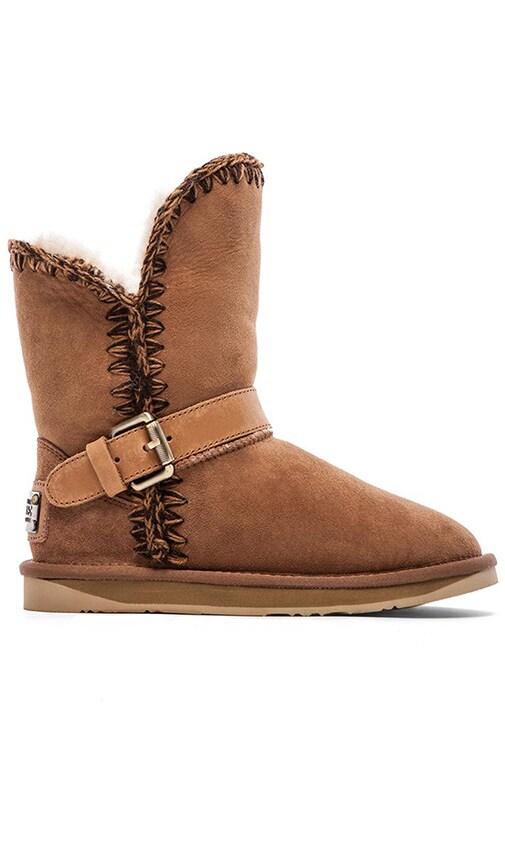 Dixie Boot
