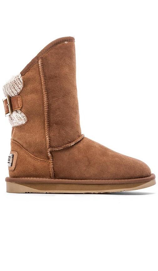 Spartan Knit Short Boot