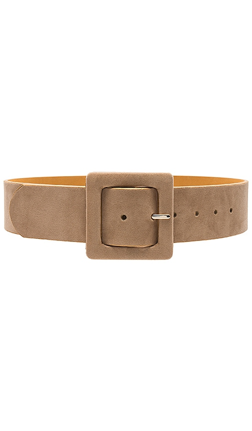 Hartman Belt