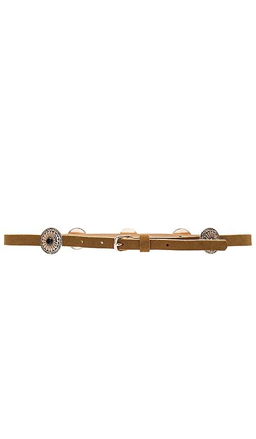x REVOLVE Leah Belt