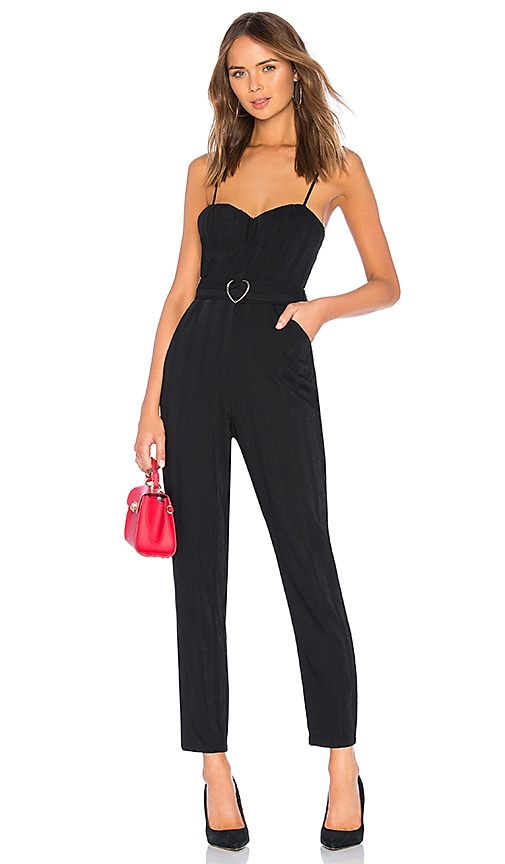 Camilla Jumpsuit by Lovers + Friends