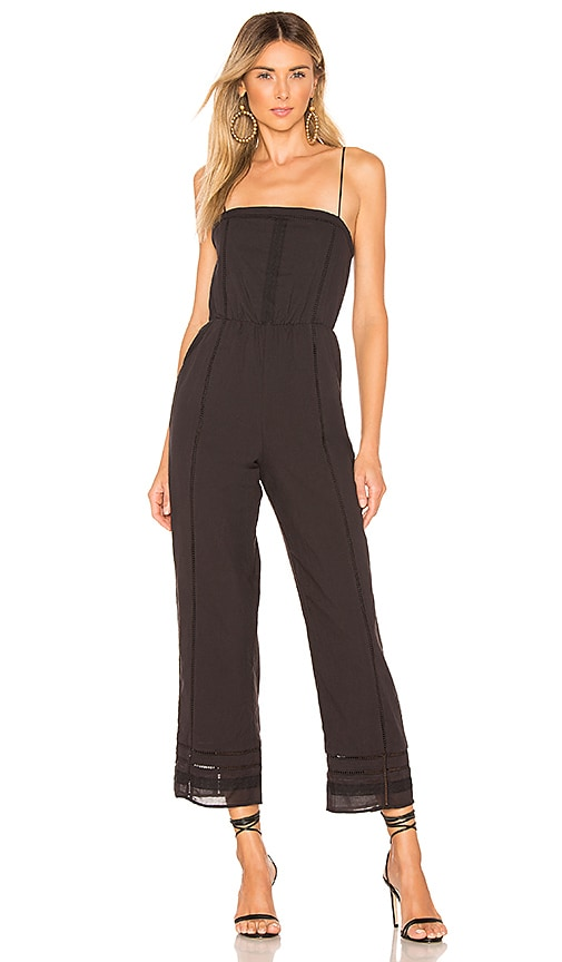 Clint Jumpsuit