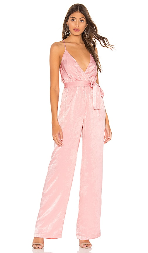 Spell On You Jumpsuit