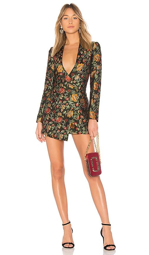 Ally Mini Dress