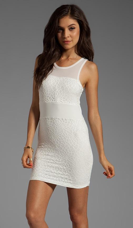 Hotness Mini Dress