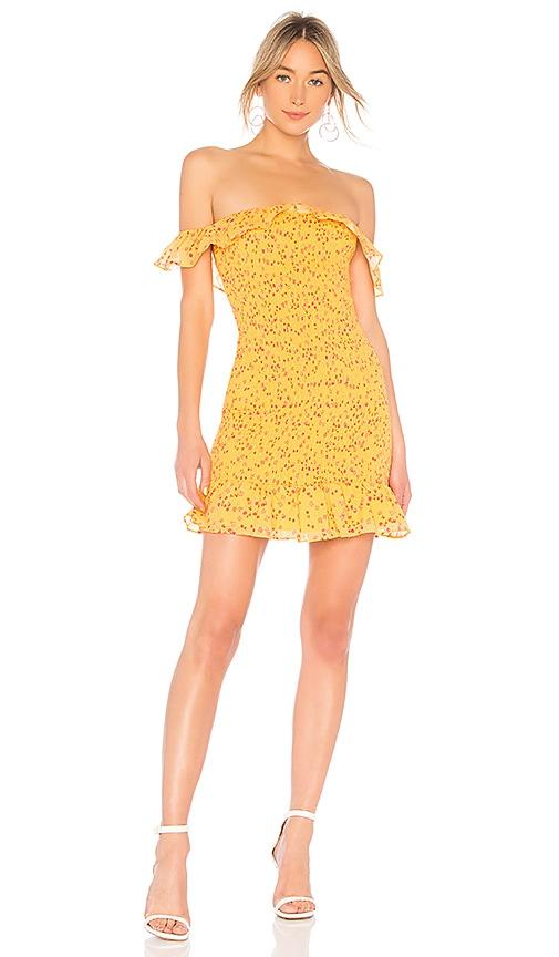Cendall Dress