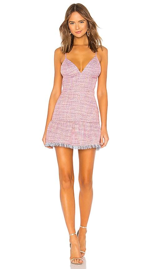 Heidi Mini Dress